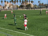 Switzerland and Republic of Ireland U17 2003s complete double header friendly and training camp in Valencia