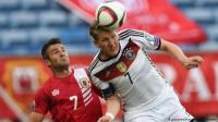 Malta, Gibraltar, Liechtenstein and Azerbaijan to compete in friendly A International Matches in Malta in March.