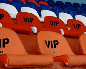 VIP sports travel